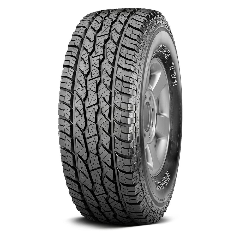 Maxxis, AT771 OWL Sommer MM2157515SAT771