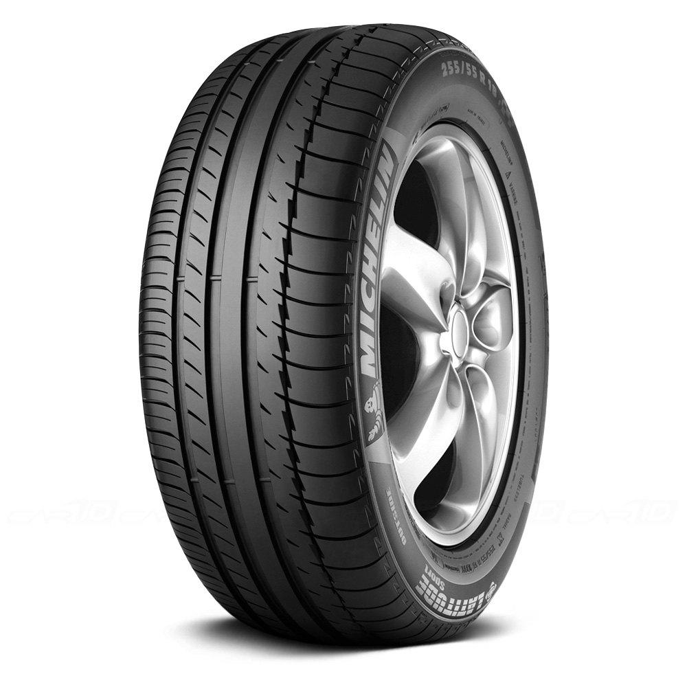 Michelin, LATITUDE SPORT Sommer 68949