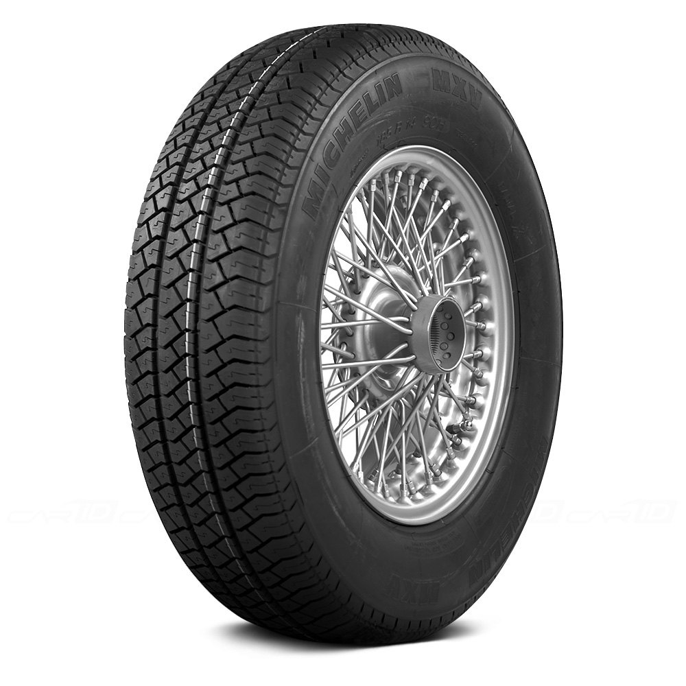 Michelin, MXV-P Sommer 33021