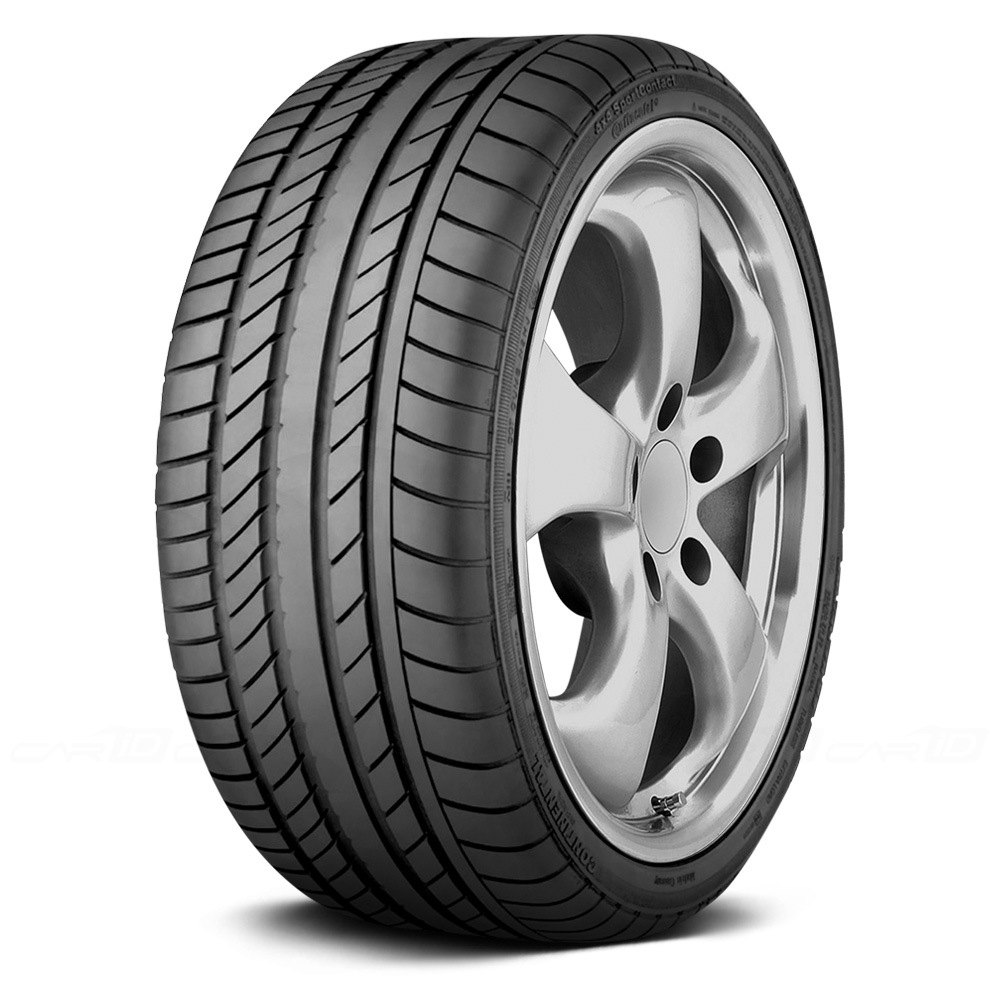 Continental, CONTI4x4SPORTCONTACT Sommer 169818