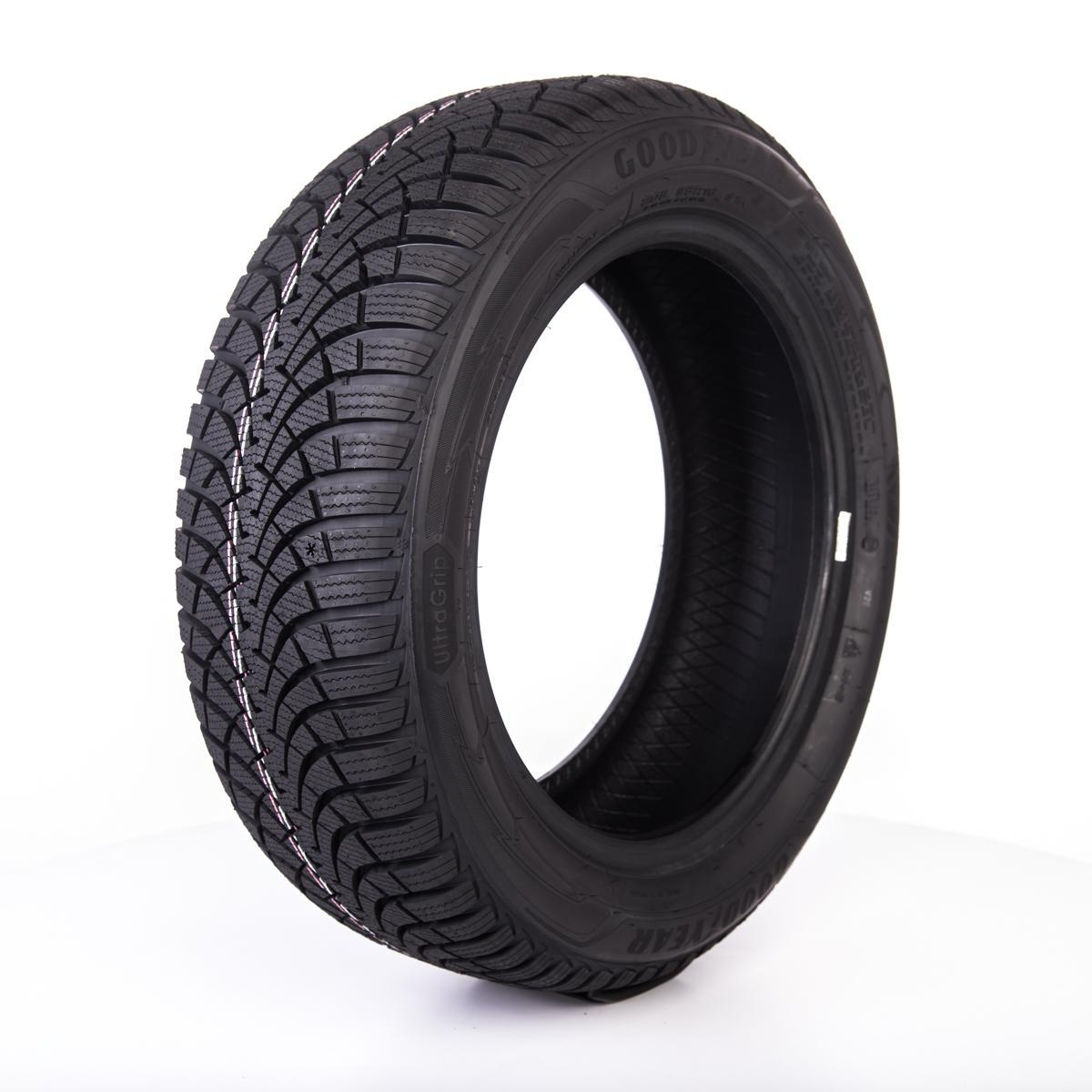 Goodyear, ULTRAGRIP 9 Vinter 72529