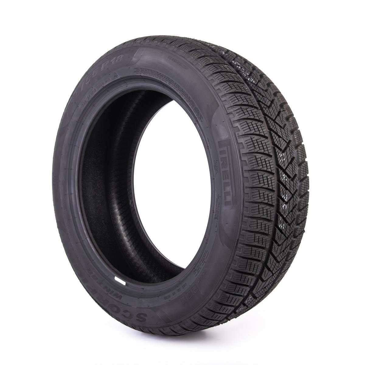 Pirelli, SCORPION WINTER XL Vinter PIM2554021VSWNTXL