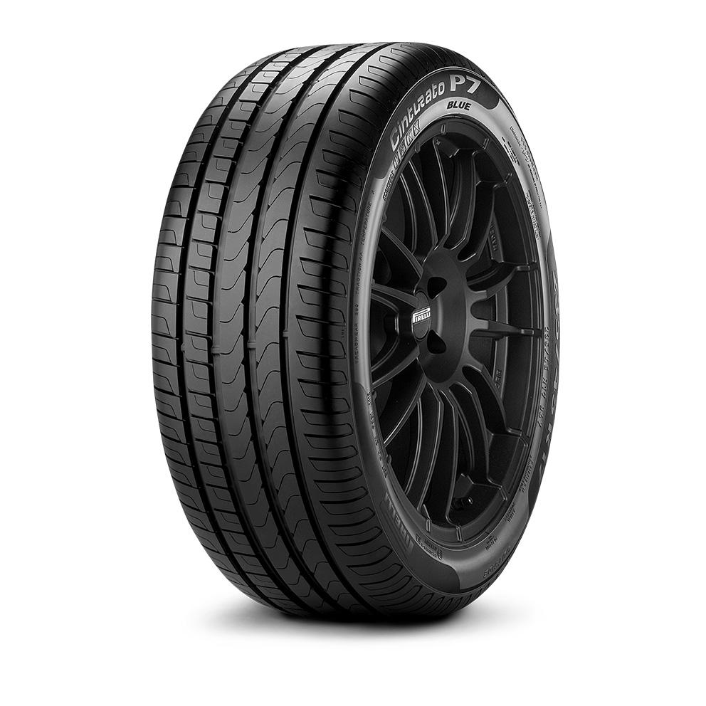 Pirelli, CINTURATO P7 BLUE XL Sommer PI2155517WCINP7BLXL