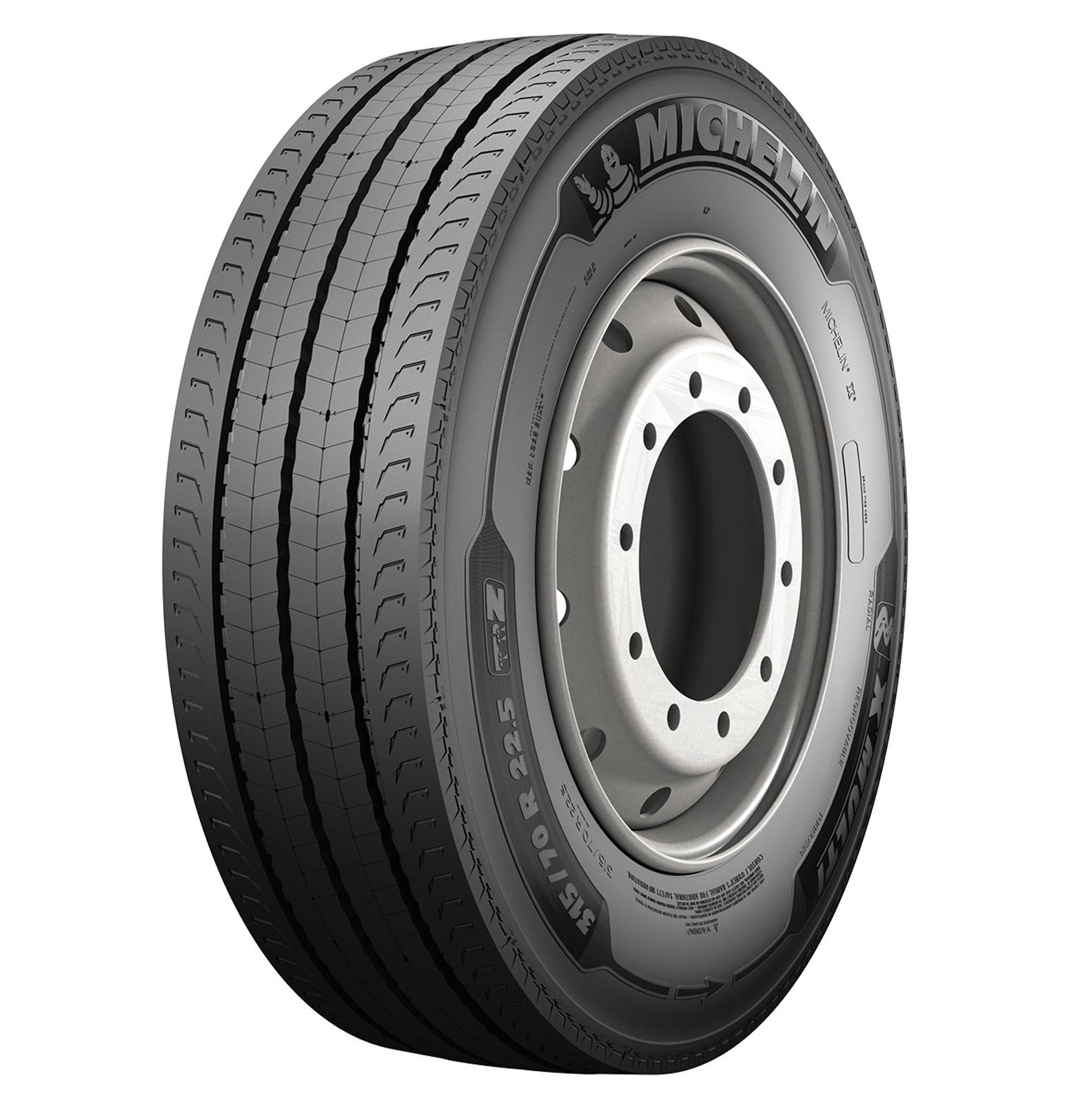 Michelin, X MULTI Z Sommer MI22575175XMULTIZ