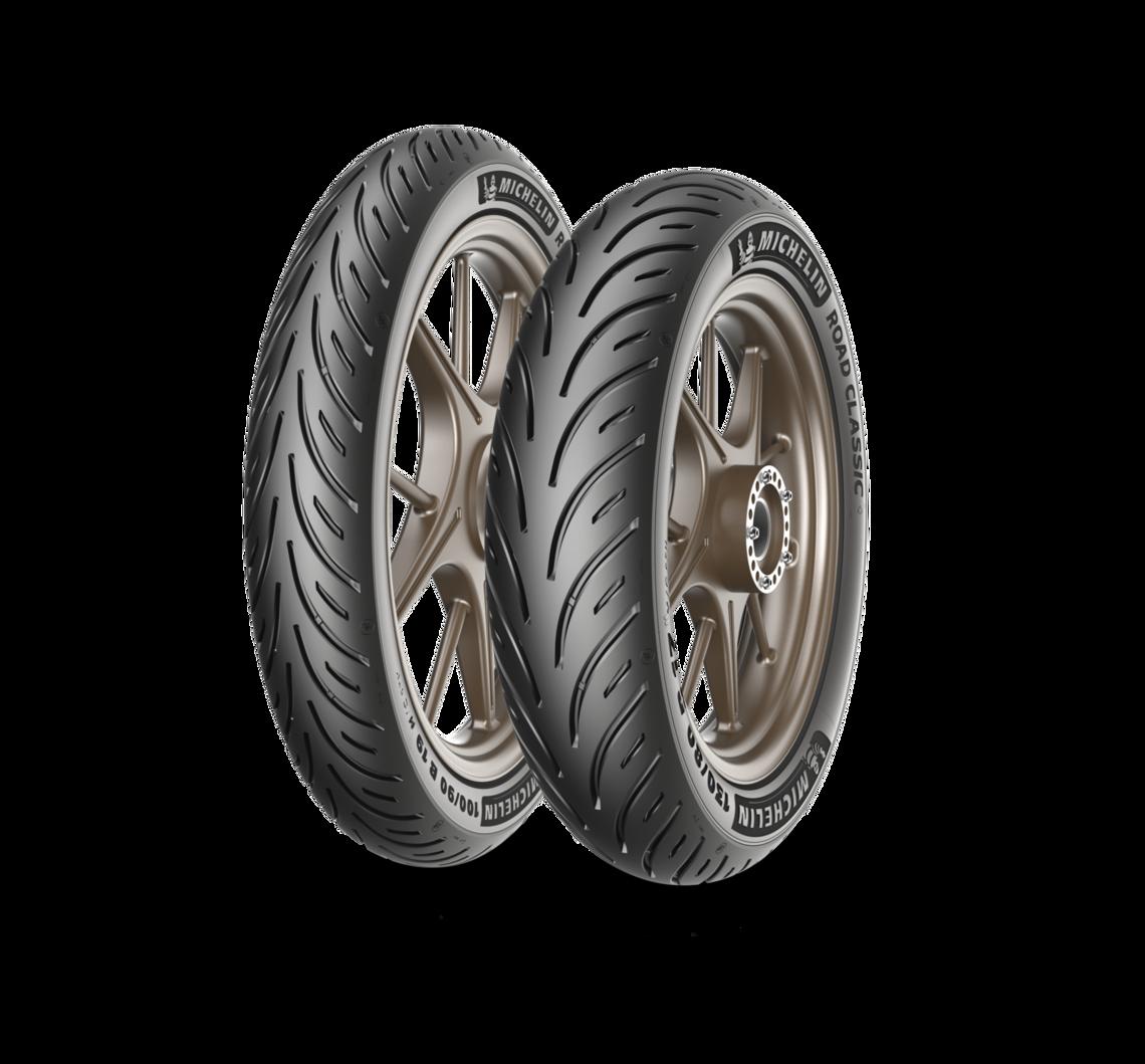 Michelin, ROAD CLASSIC  3853