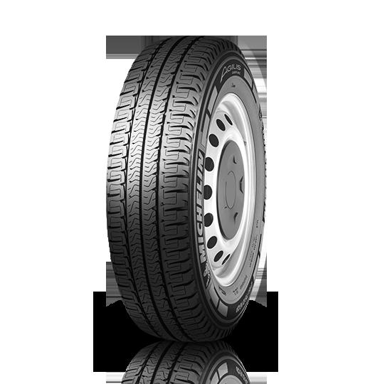 Michelin, AGILIS CAMP Sommer MI2157015AGC