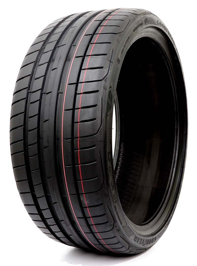 Goodyear, F1 SUPERSPORT AO XL Sommer GY2254018YSUPSPAOXL