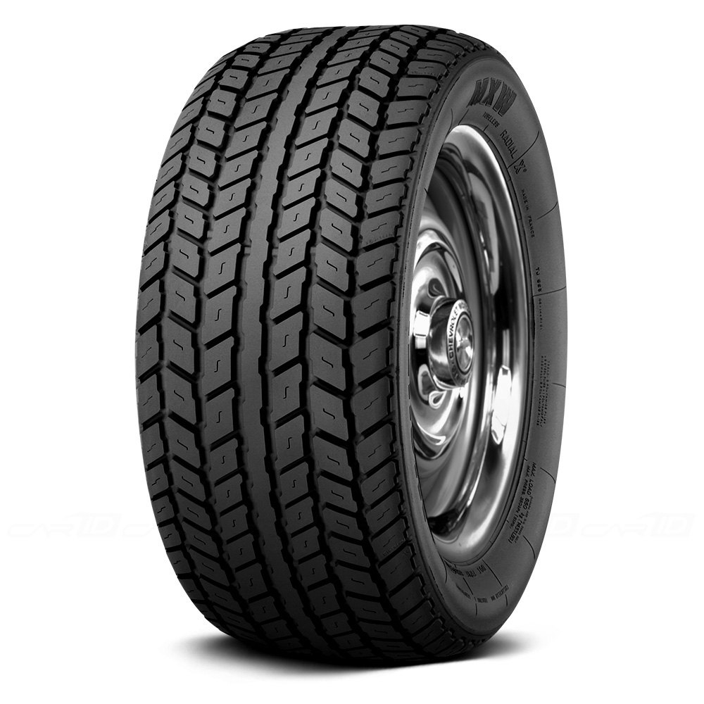 Michelin, MXW  MIZ201525502