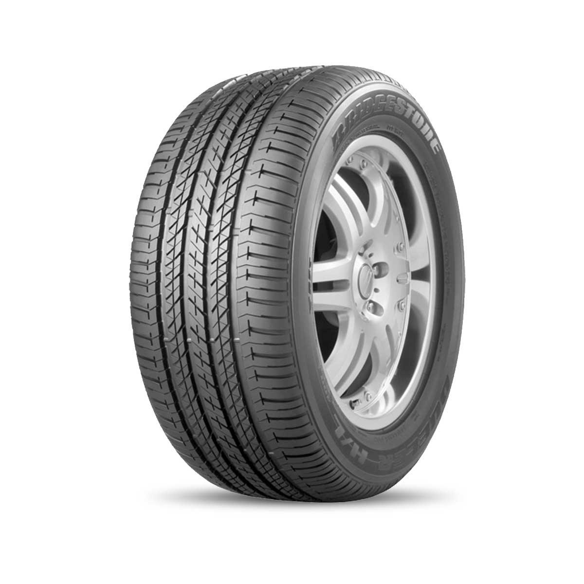Bridgestone, DUELER H/L 400 Sommer 81488
