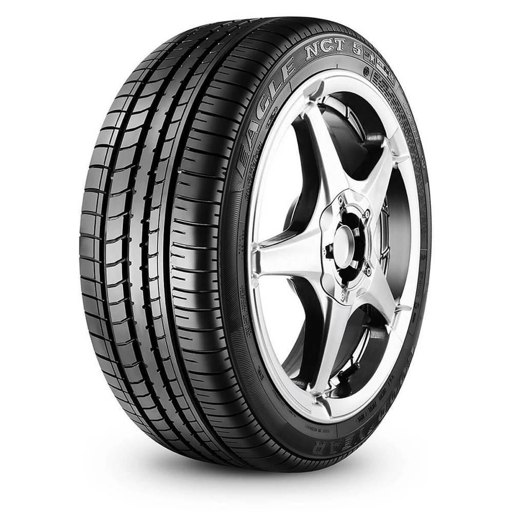 Goodyear, EAGLE NCT 5 A Sommer 170443