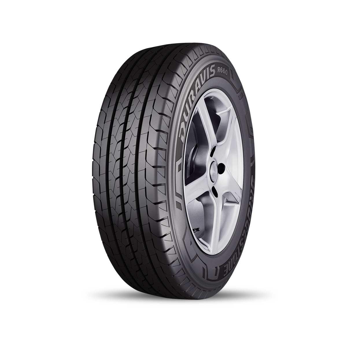 Bridgestone, DURAVIS R660 Sommer 112708