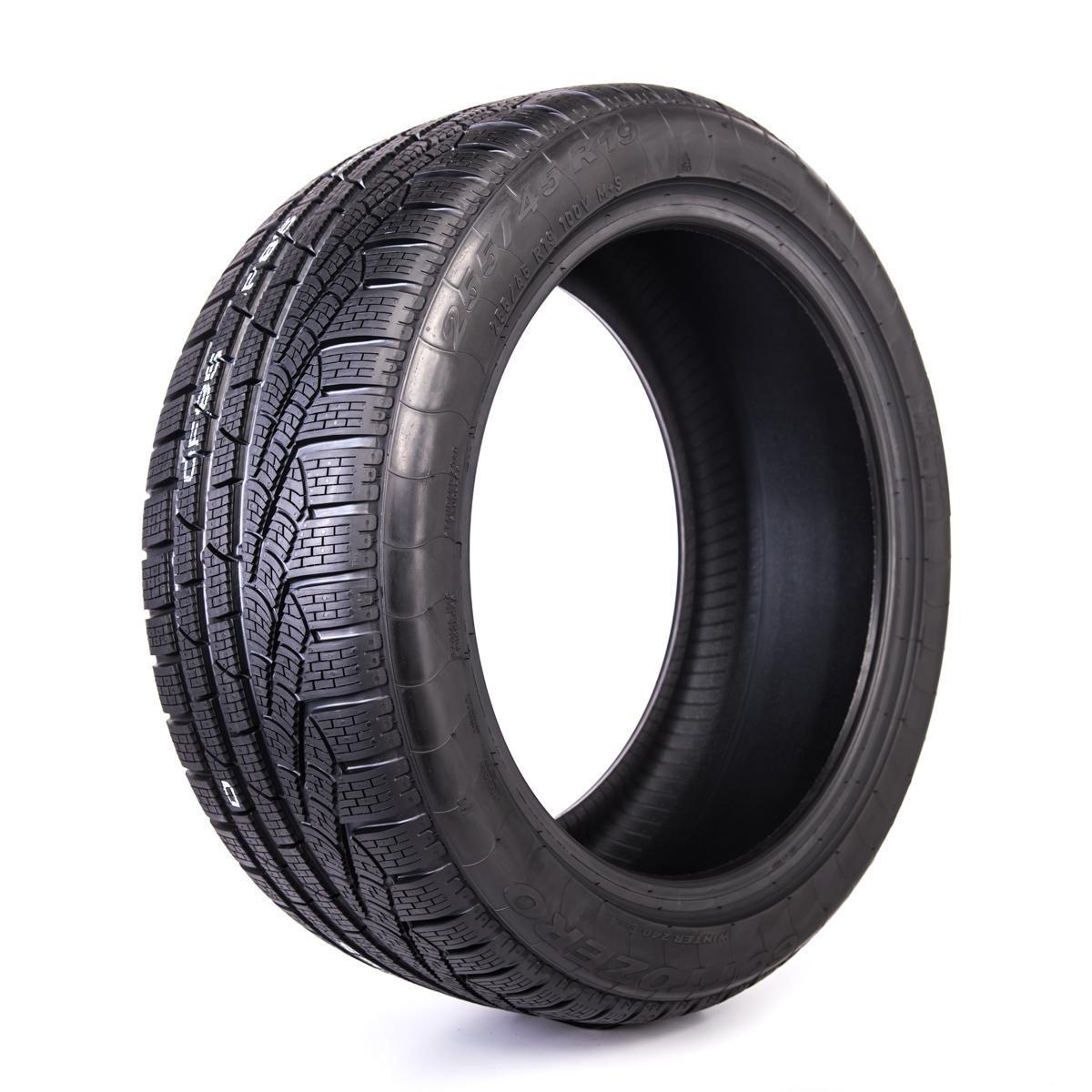Pirelli, W 240 SOTTOZERO 2 Vinter 33754