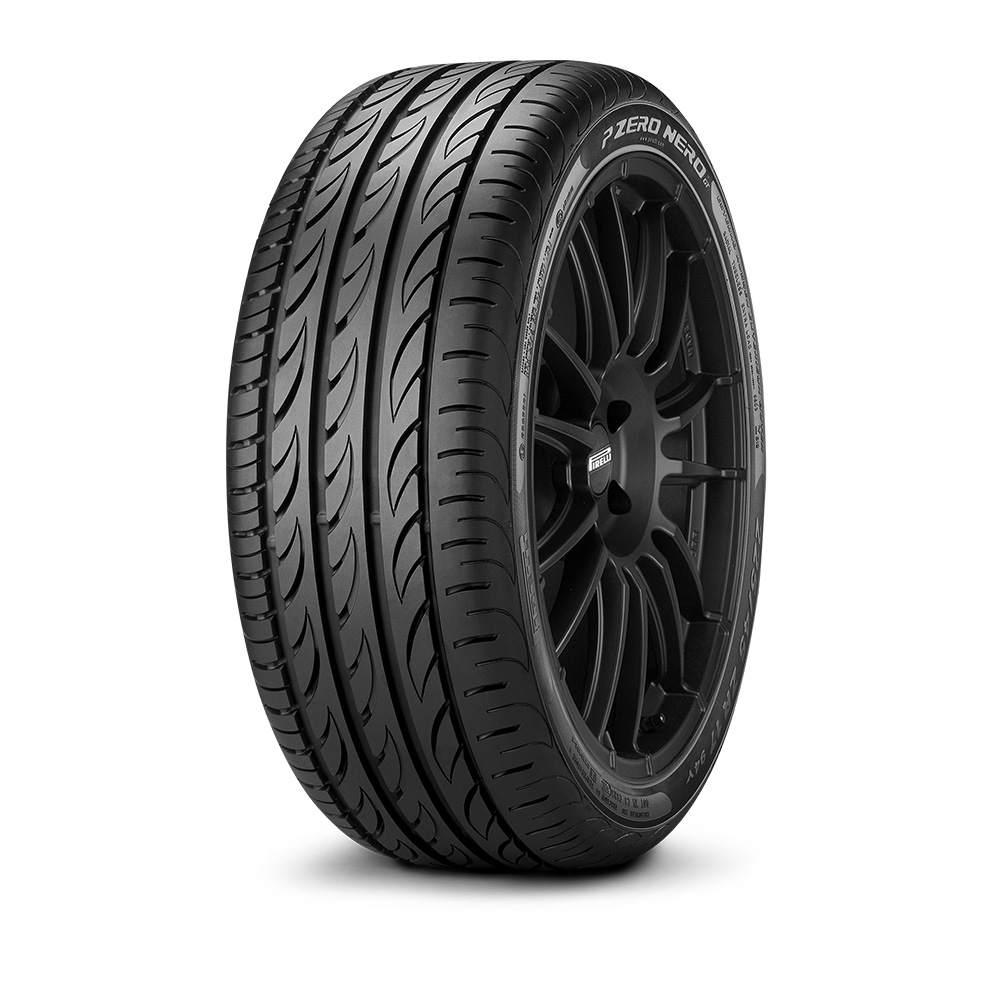 Pirelli, PZERO NERO GT Sommer 3754100PIR