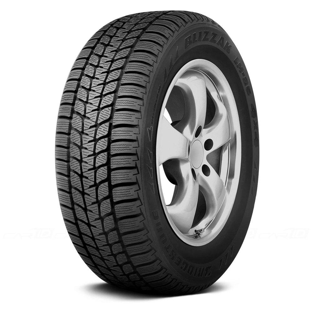 Bridgestone, BLIZZAK LM25 4X4 Vinter 33484