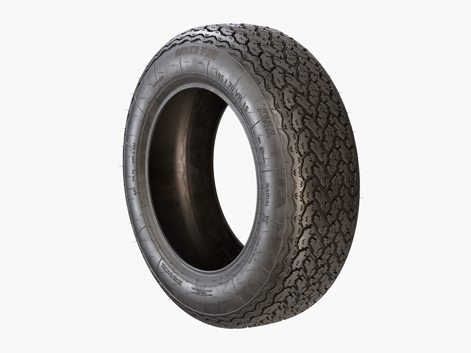 Michelin, XWX  MIZ201420502