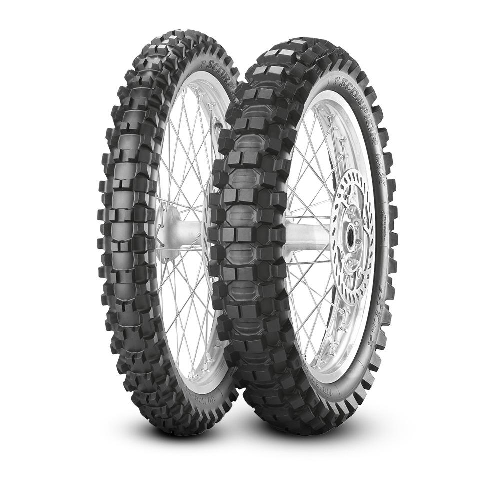 Pirelli, SCORPION MX EXTRA X  2590000-2018