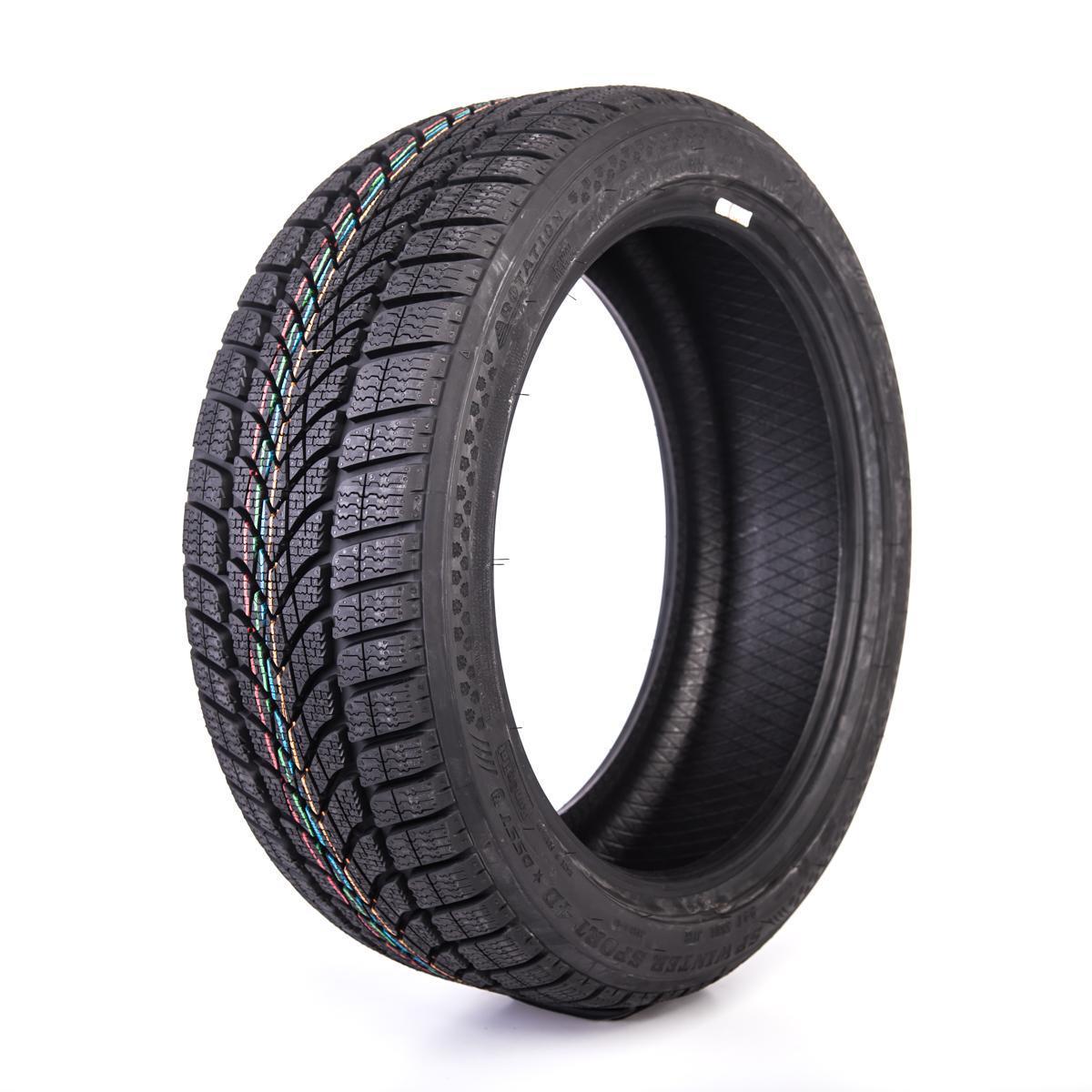 Dunlop, SPORT 4D N0 Vinter DUM2654520V4DN0