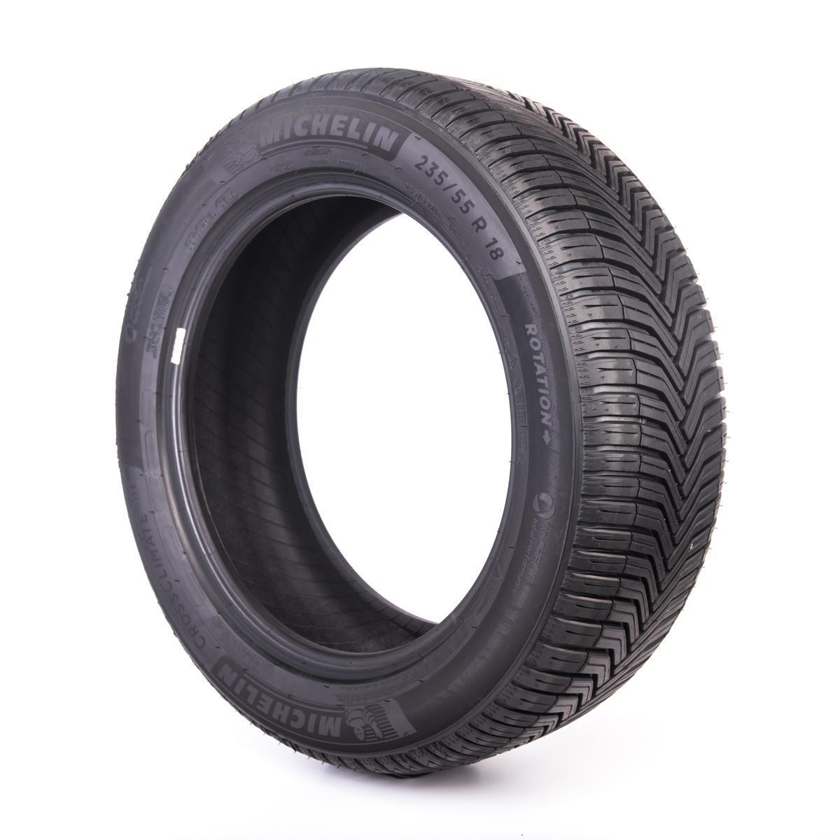 Michelin, CROSSCLIMATE SUV Allseason 110749