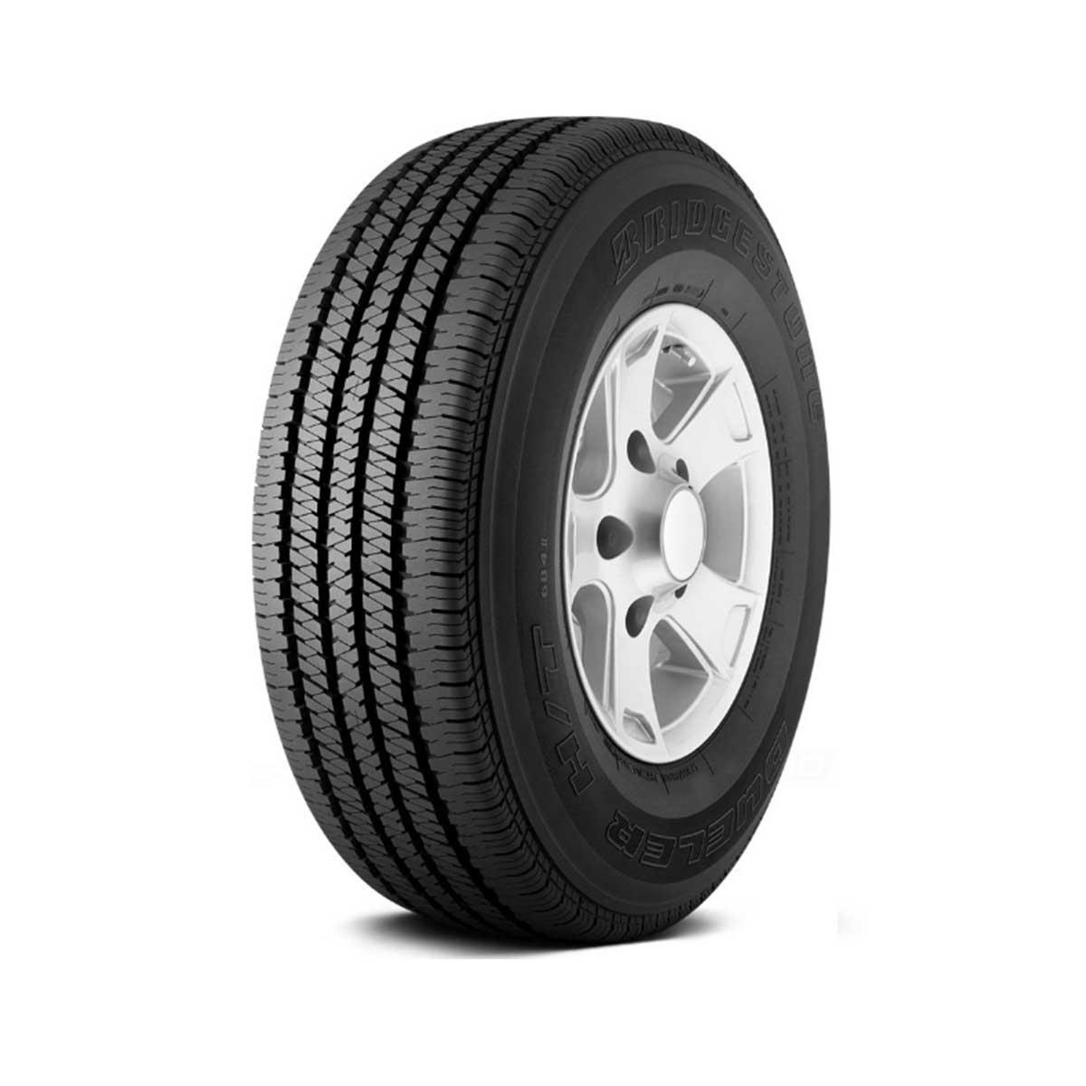 Bridgestone, DUELER H/T 684 II Sommer 64911
