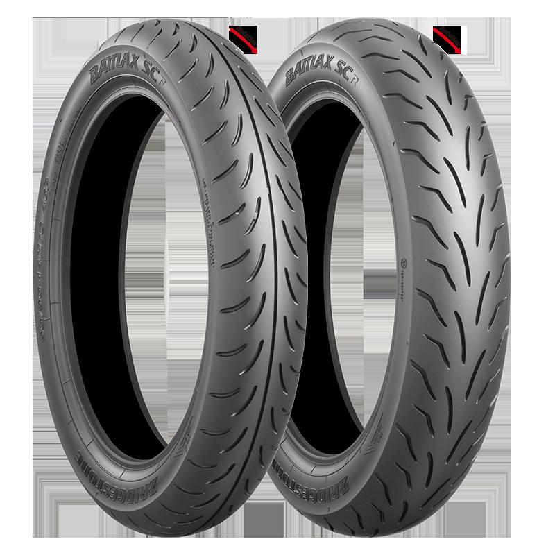 Bridgestone, BATTLAX SC  24734