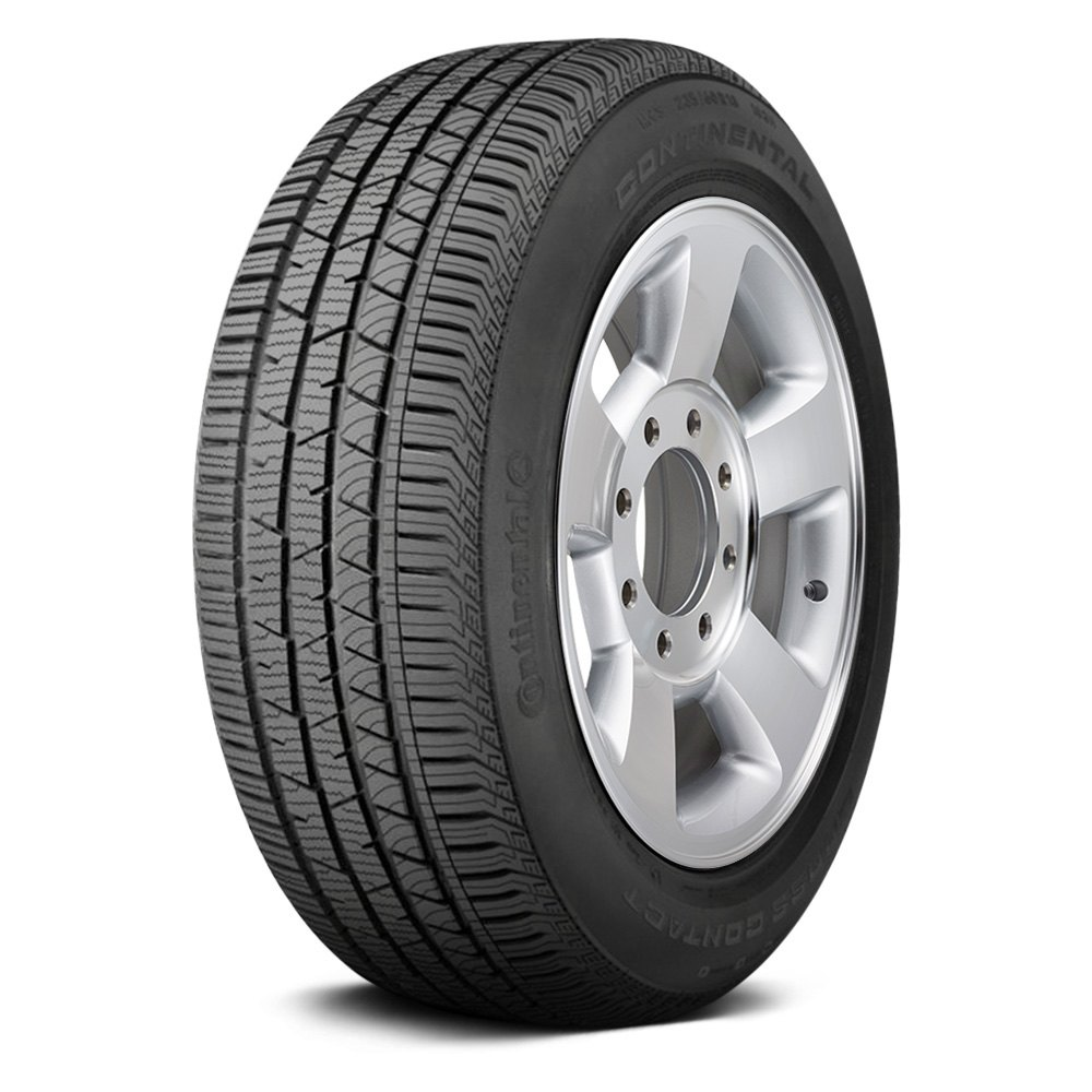Continental, CROSSCONTACT LX Sommer 98782