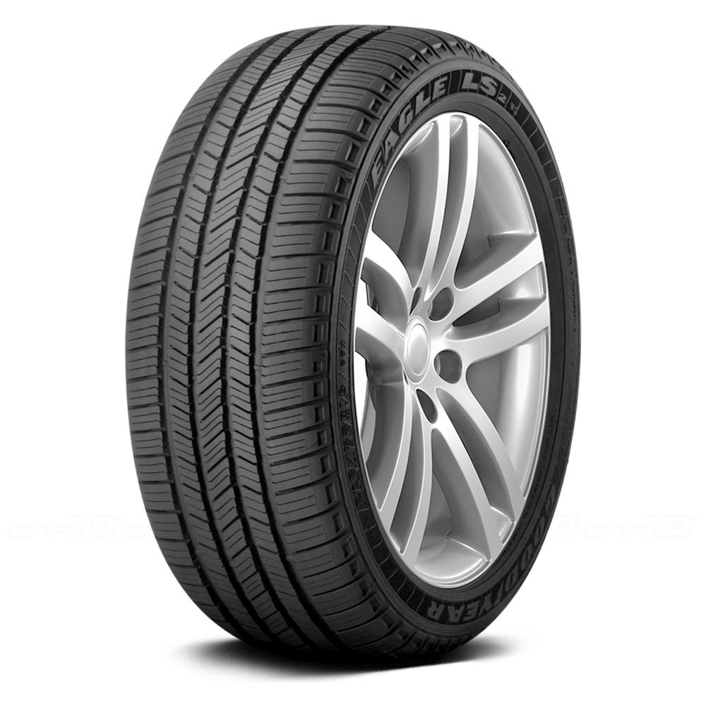 Goodyear, EAGLE LS2 Sommer 524590GOODM