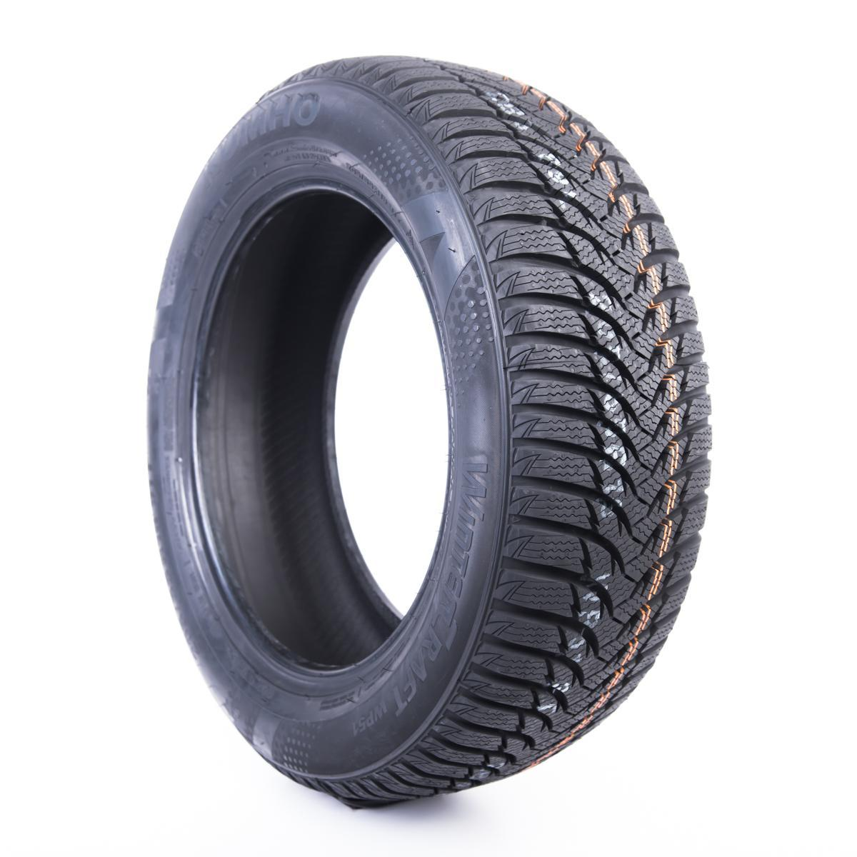 Kumho, WINTERCRAFT WP51 Vinter 85499