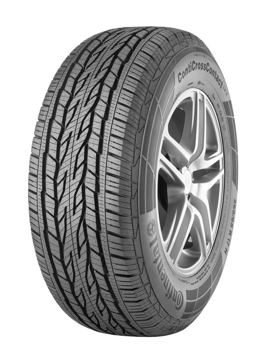 Continental, CROSS LX2 FR Sommer CO2050016SCROLX2